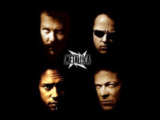 Metallica Wallpaper 03