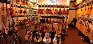 Barrys Guitar Collection Lol