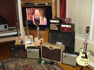 Guitar Collection Sept5 08 (Medium)