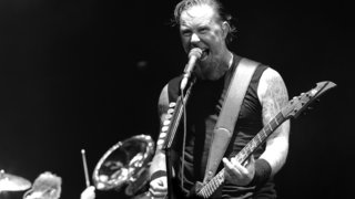 Metallica Yeah Supercut James Hetfield