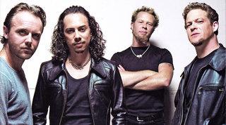 Metallica 600