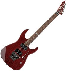 Esp Ltd M 100fm See Thru Black Cherry
