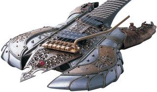 Esp Armor Custom 2