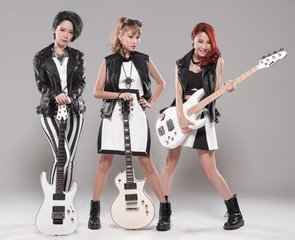 Choco Lady Band   Intl