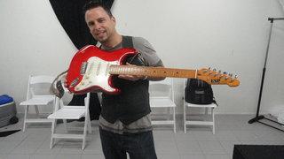 JJ Sansaverino - Maxi Priest