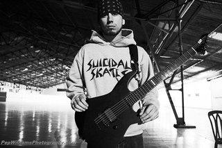 Nico Santora - Suicidal Tendencies