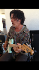 George Lynch -KXM