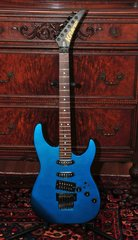 kramer Focus 6000 - bright blue shift