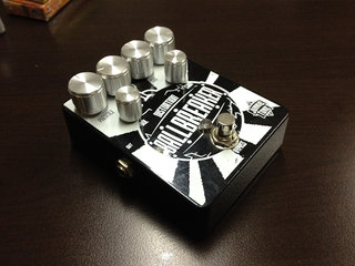 Junkie Tone Ballbreaker Distortion
