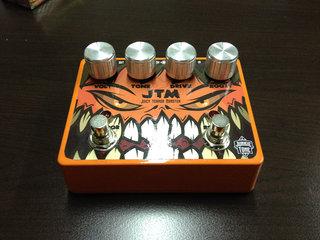 Junkie Tone Juicy Terror Monster