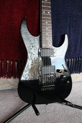 ESP M-II Deluxe - cu
