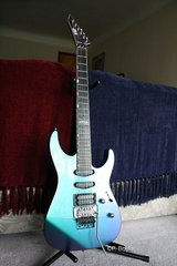 ESP The Mirage Custom