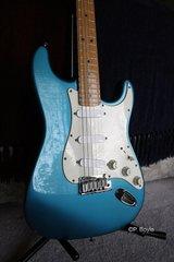 Fender Stratocaster Plus - cu