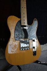 Fender Telecaster FSR- cu