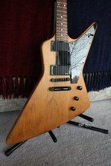 Gibson Explorer - cu