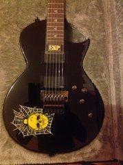 ESP KH-3 body