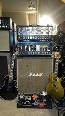 Live / Recording Rig - 2014