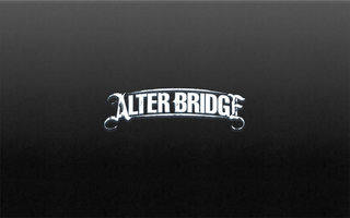 Alter Bridge By Mister X