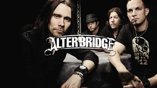 Alter Bridge 298490