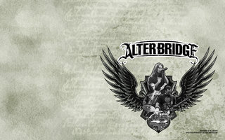 Alter Bridge Greatest Bands 204725