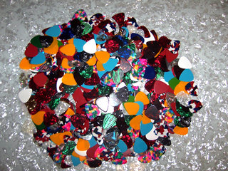 Celluloid Guitar Picks 1