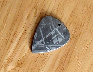 Gibeon Guitar Pick