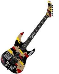 Esp George Lynch 20th Anniversary Gl 20 Electric Guitar