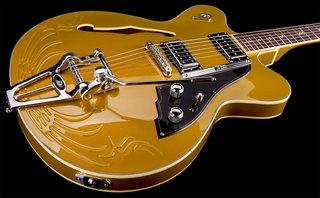 Eagles Guitar Dt