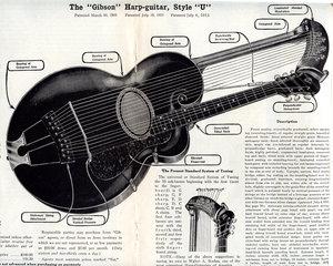 Gibson Catalog Ad Lg