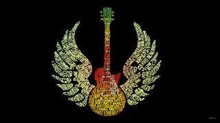 Guitar Hd Wallpaper 11