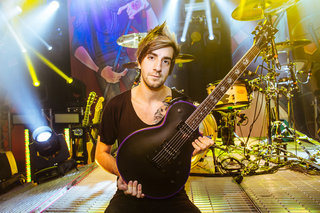 Jack Barakat (All Time Low)