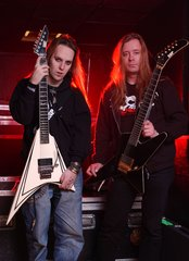 Alexi Laiho, Roope Latvala - Children Of Bodom