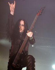 Dave Pybus - Cradle Of Filth