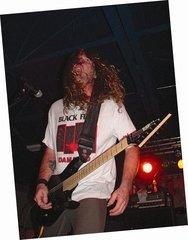Erik Payne - Andrew Wk