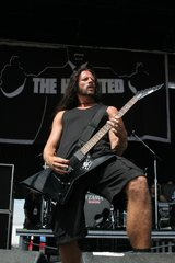Patrick Jensen - The Haunted