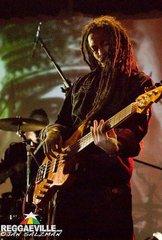 Shiah Coore - Damian Marley
