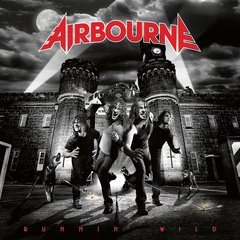 Airbourne Runnin' Wild