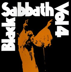 Black Sabbath Vol