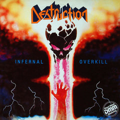 Destruction Infernal Overkill