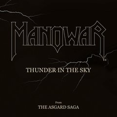 Manowar Thunder In The Sky