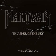 Manowar Thunder In The Sky