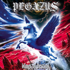Pegazus Wings Of Destiny