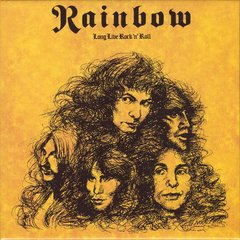 Rainbow Long Live Rock 'N' Roll