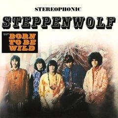 Steppenwolf Steppenwolf