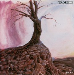 Trouble Psalm 9