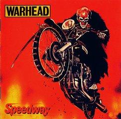 Warhead Speedway