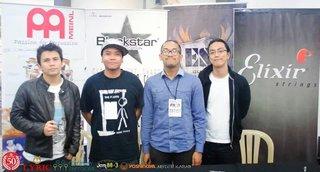 Lyric Music Store Meet and Greet