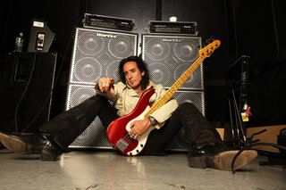 Marco Mendoza - Black Star Riders
