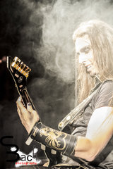 ATLANTAIR - 30/05/2014 - Trayad Ira-Omega 16