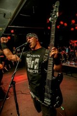 Mike Puch - Sworn Enemy